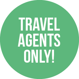 TRAVEL AGNTS ONLY